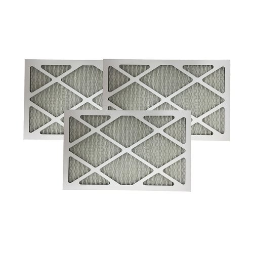 Crucial Allergen Furnace Air Filter (Set of 3)