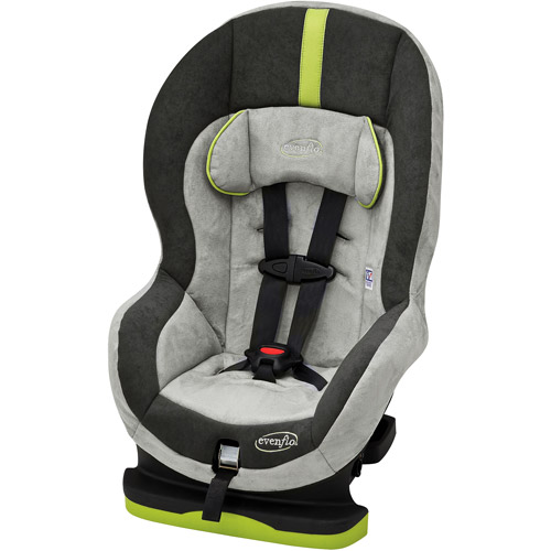 Evenflo - Titan Sport Convertible Car Seat, Willow