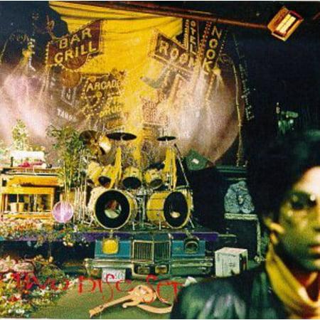 Sign O the Times (CD) (Prince Sign O The Times Live 1987)