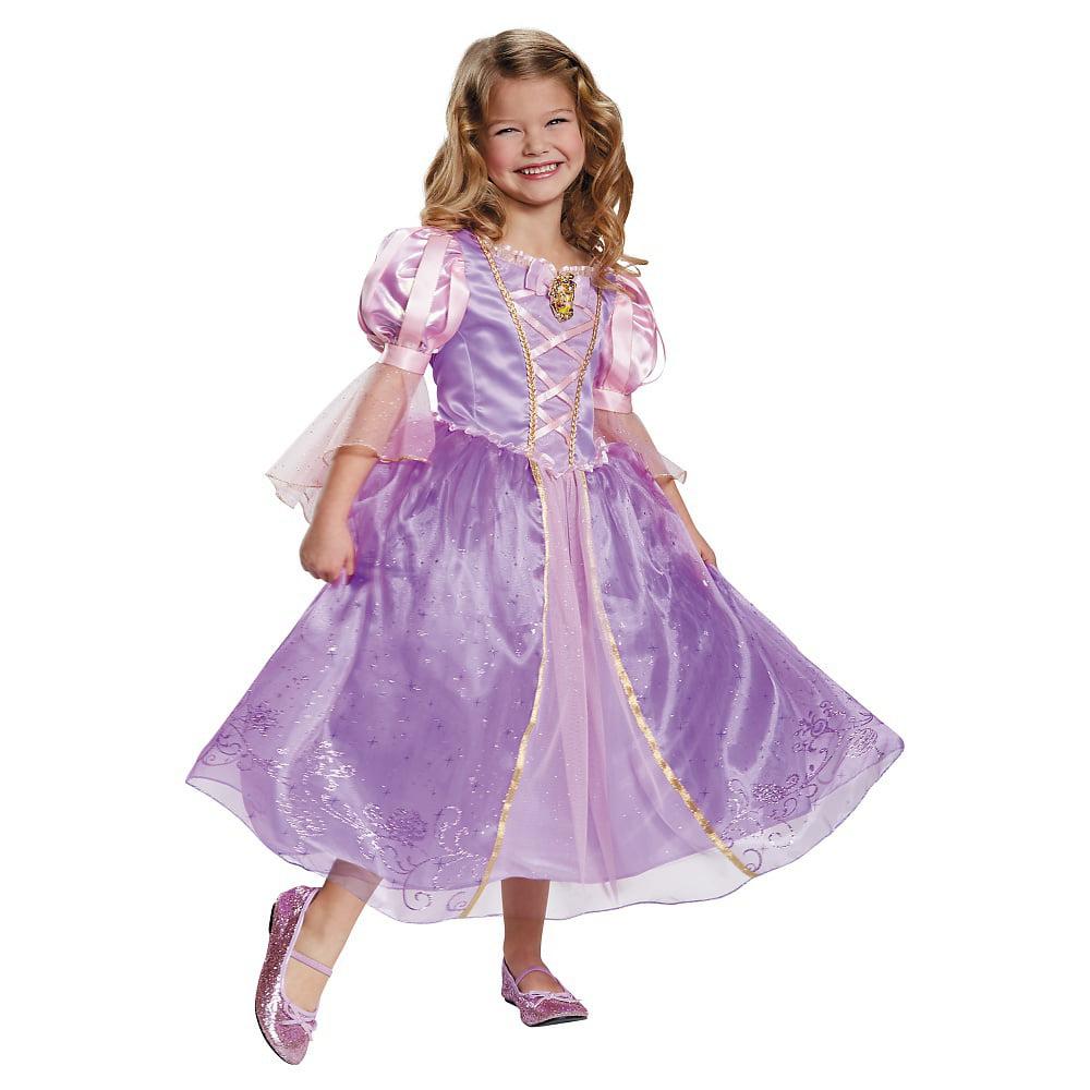 Rapunzel Prestige Child Costume - Medium