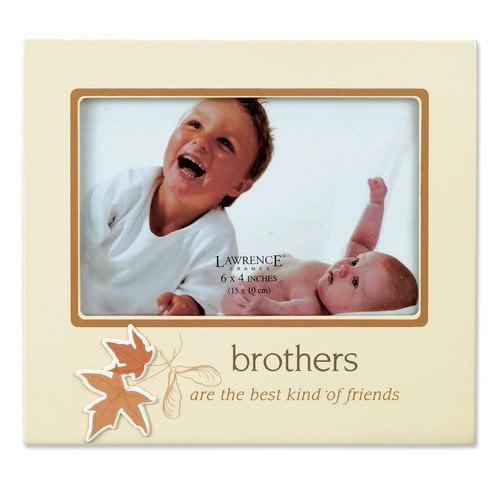 Lawrence Frames Brothers Leaf Picture Frame
