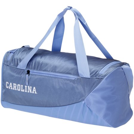 North Carolina Tar Heels Nike Vapor Duffel Bag - Carolina Blue - No (Nike Vapor Fly Pro Irons For Sale)