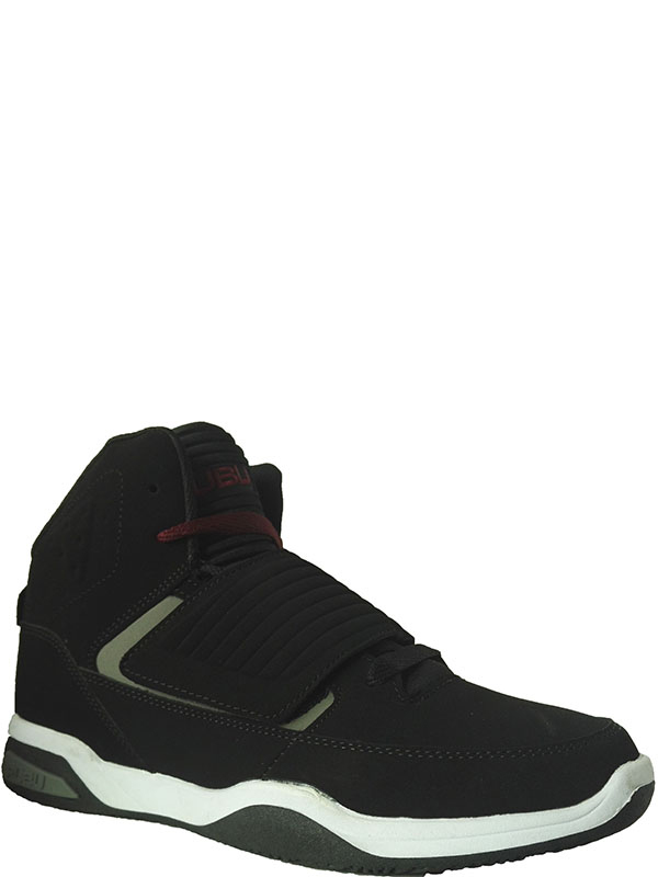 f379a993efcab4 Fubu Men's Strap 2 High-Top Sneaker – Walmart Inventory Checker ...
