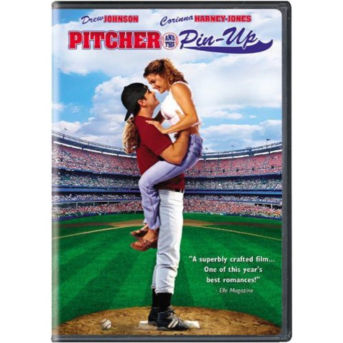 The Pitcher and the Pin up DVD