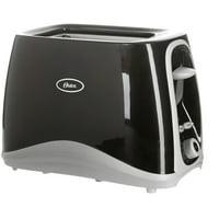 Oster Black 2 Slice Toaster One Size Black