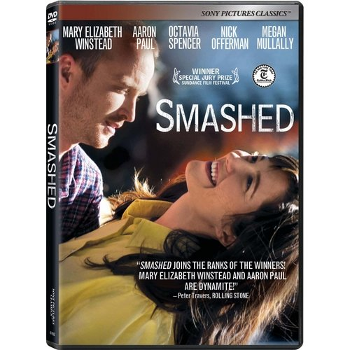 Smashed (Anamorphic Widescreen)