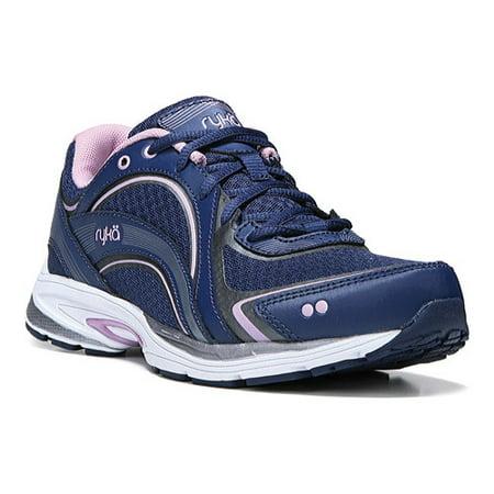 Women's Ryka Sky Walk Sneaker (Best Adidas Walking Shoes)