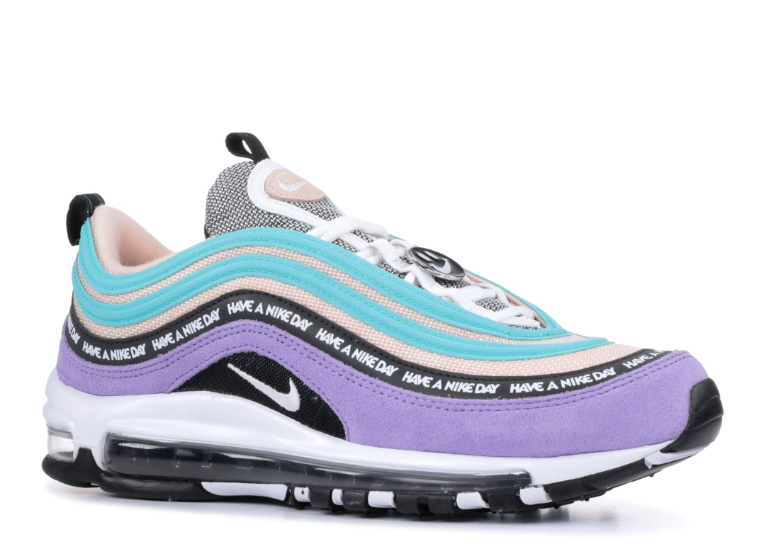 Nike - Men - Nike Air Max 97 Nd 'Have A
