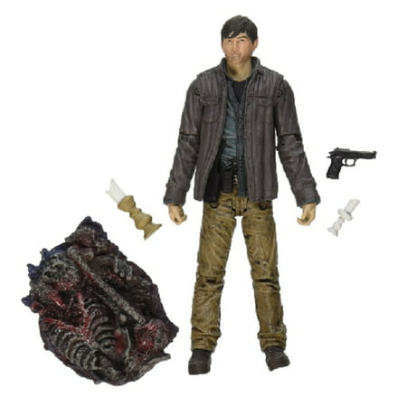 McFarlane Toys The Walking Dead TV Series 7 Gareth Action Figure