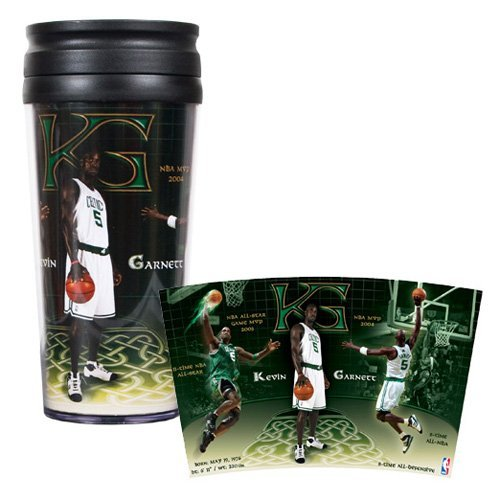 Great American NBA 16 oz. Acrylic Travel Tumbler