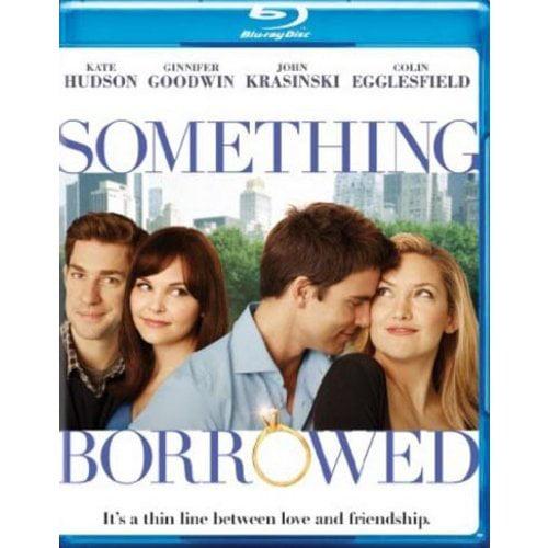 Something Borrowed (Blu-ray)