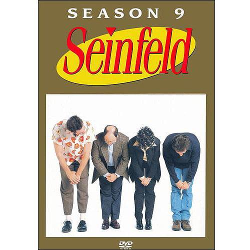 Seinfeld: Season 9 (Full Frame)