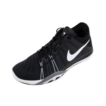 sale retailer 58fa2 4769d Nike - Nike Women s Free TR 6 Black White-Cool Grey nan 833413-001 -  Walmart.com