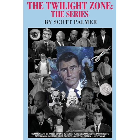 The Twilight Zone : The Series (The Twilight Zone Something In The Walls)