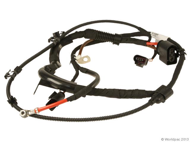 genuine w0133 1922672 rack and pinion wiring harness wiring harness rats wiring harness rats