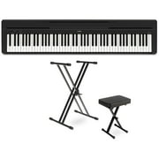 Yamaha P-45 Digital Piano Package Essentials