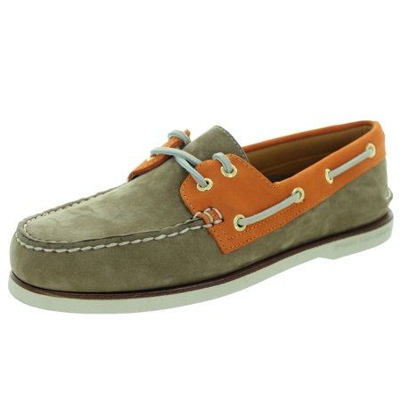 6c2b1a277c4 Sperry - Sperry Top-Sider Men s Gold Authentic Original Boat Shoe ...