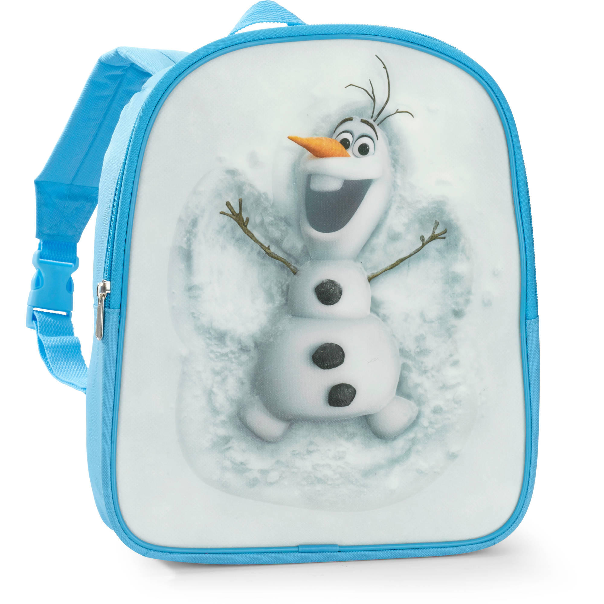 "Disney Frozen Olaf 12"" Backpack"