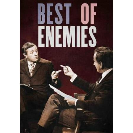 Best of Enemies (Vudu Digital Video on Demand)