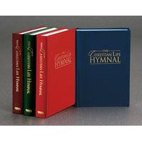 The Christian Life Hymnal (Hardcover)