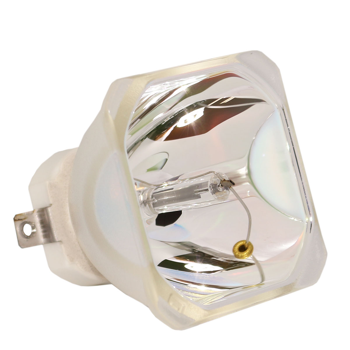 Lutema Economy Bulb for Geha compact 238W Projector (Lamp with Housing) - image 1 of 5