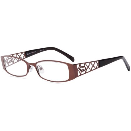 Oscar Womens Prescription Glasses  Osl711 Brown