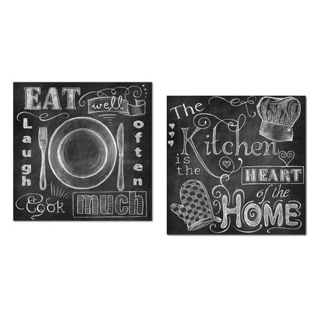 Chalkboard-Style