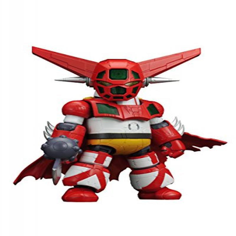 Arcadia Systems (ARCADIA) Shin Getter Robo Sekai Saigo no...