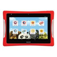 "Nabi DreamTab HD8 - Tablet - Android 4.3 (Jelly Bean) - 16 GB - 8"" ( 1920 x 1200 ) - microSD slot"