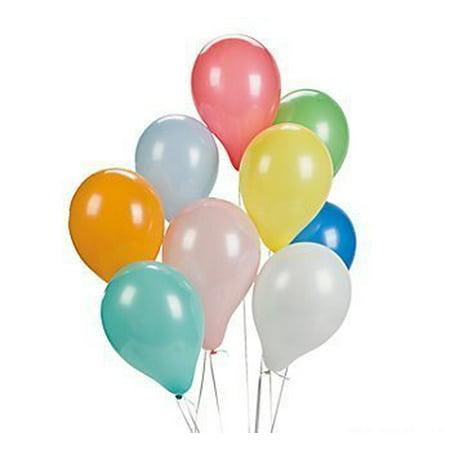 Round Latex Balloons 23