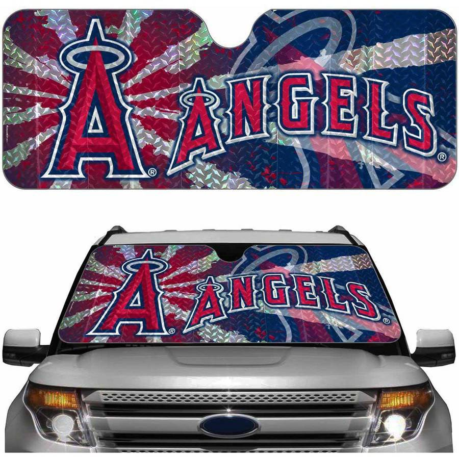 MLB Los Angeles Angels Sun Shade