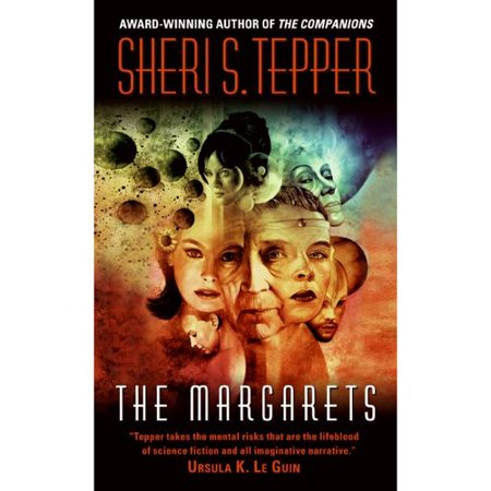 The Margarets by