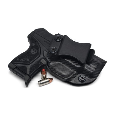 Concealment Express: Ruger LCP II IWB KYDEX