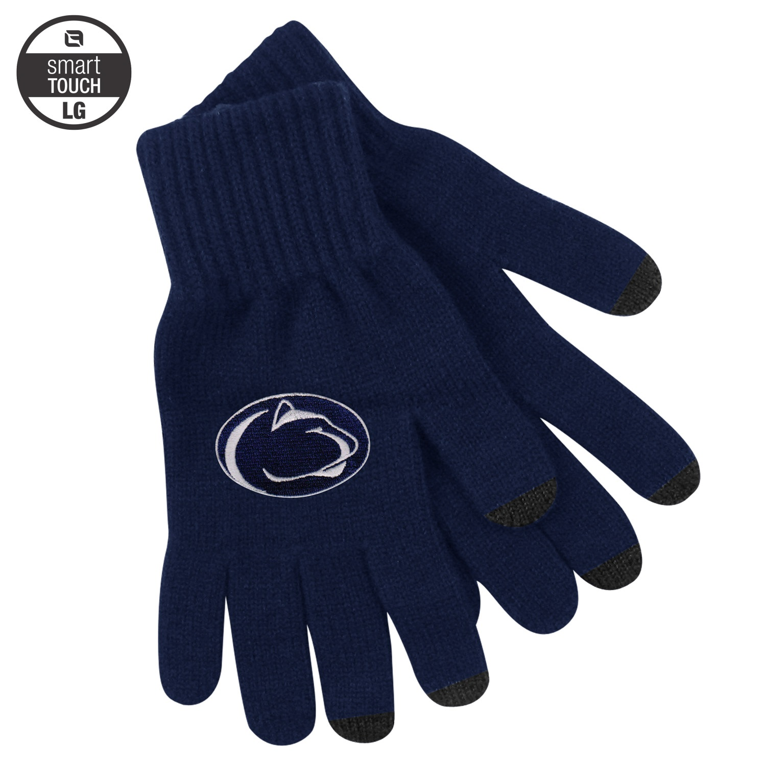 Penn State University Smart-Touch Gloves by