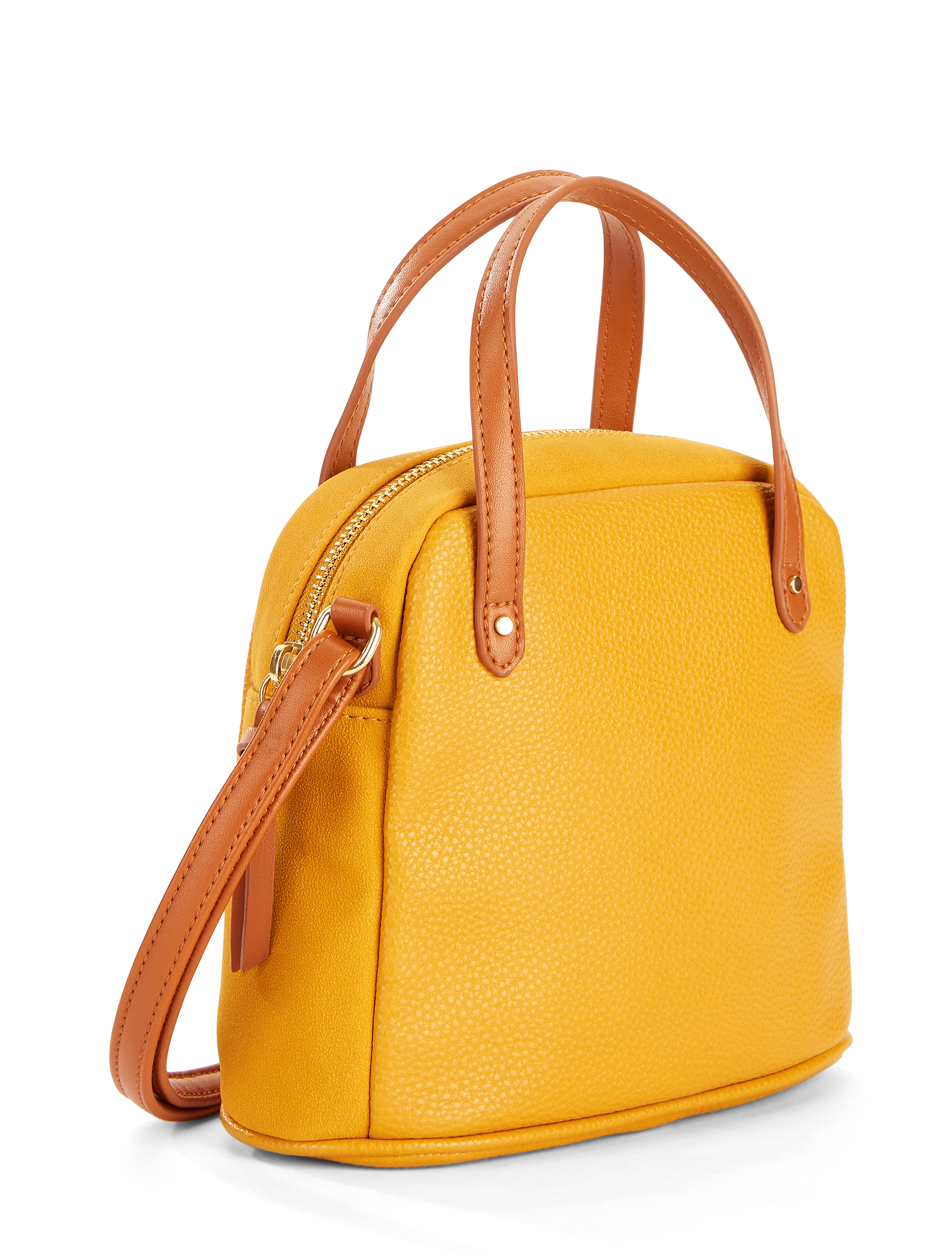 Details about  /NEW Time and Tru Annah Crossbody Handbag for Girls /& Women Assorted Colors