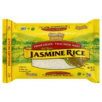 Golden Star Jasmine Rice, 5 lb