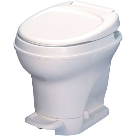 Aqua Magic V Pedal Flush RV Toilet