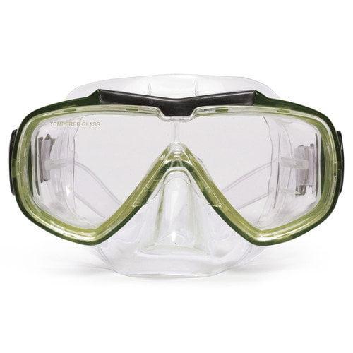 Poolmaster Baja Scuba Series Swim Mask