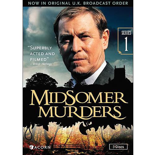 Midsomer Murders: Series 1 (Full Frame)