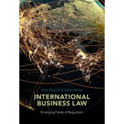 International Business Law - eBook