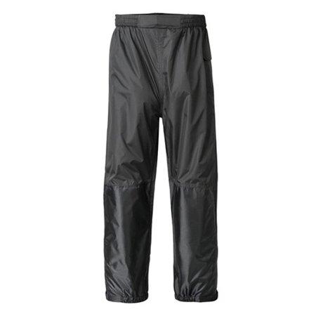 Mossi RX Rain Pant (Black, XX-Large)