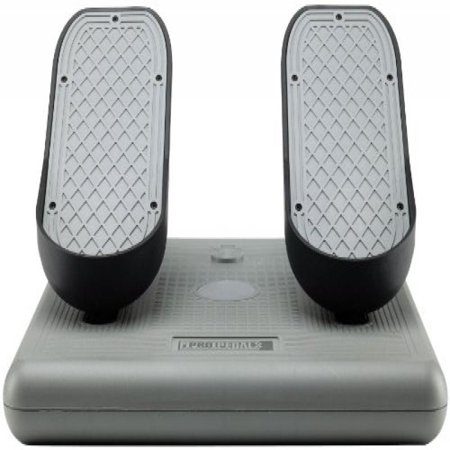 CH Products Pro Pedals USB Flight Simulator Pedals ( 300-111 ) Ch Products Flight Simulator Yoke
