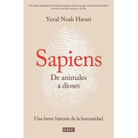 Sapiens. De animales a dioses / Sapiens: A Brief History of Humankind