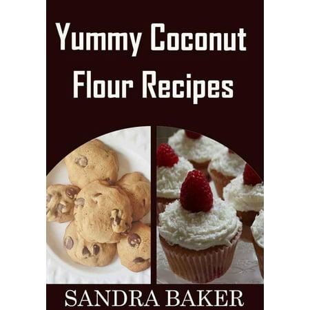 Coconut Margarita Recipe (Yummy Coconut Flour Recipes -)