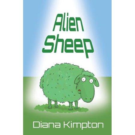 Alien Sheep by