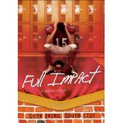 Full Impact - eBook
