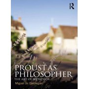 Proust as Philosopher - eBook