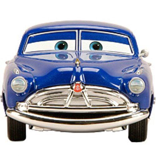 Doc Hudson Disney Pixar CARS 1:24 Die Cast Car Oversized Vehicle