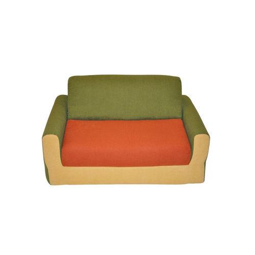 Fun Furnishings Hummer Kid's Sleeper Sofa