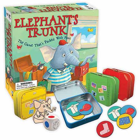 Elephant's Trunk The Game That's Packed with Fun